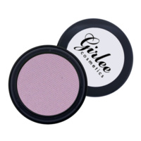 Lilac Matte Mineral Eye Shadow