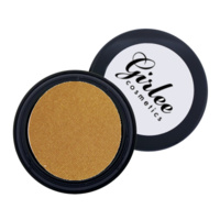 Shiny Gold Mineral Eye Shadow