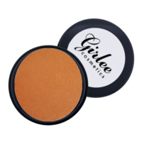 Deep Apricot Mineral Eye Shadow