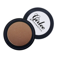 Sandcastle Matte Mineral Eye Shadow