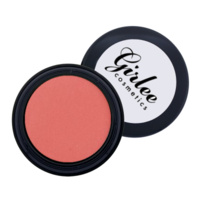 Dark Rose Mineral Eye/Blush Powder