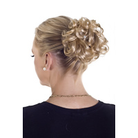 Original Scrunchie Hairpiece Brilliant Blondes