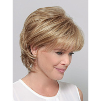 Brandi Long Layer Designer Wig