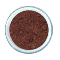 Chocolate Mineral Eye Dust