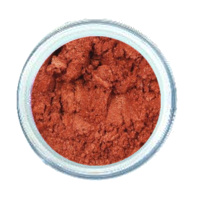 Copper Mineral Eye Dust