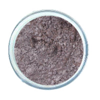 Silver Grey Mineral Eye Dust