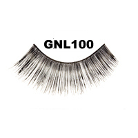 Natural Lashes GNL100