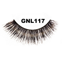 Natural Lashes GNL117