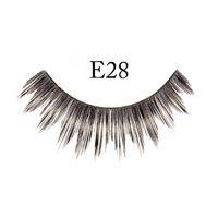 Natural Lashes GNL28