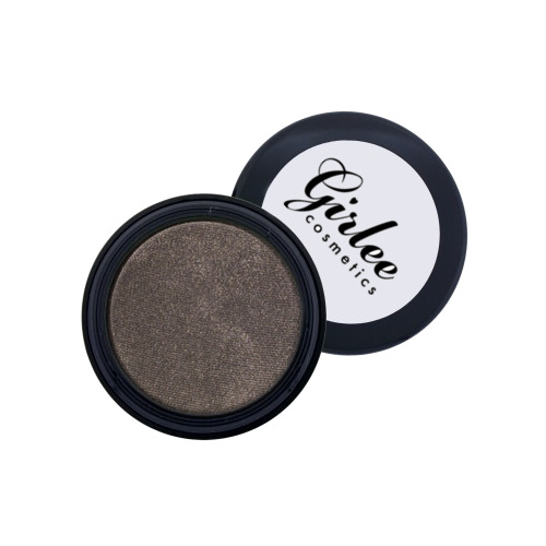 Pewter Mineral Eye Shadow
