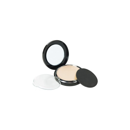 Mineral Pressed Powder Foundation Compact