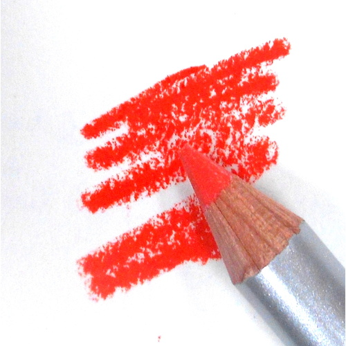 Golden Gate Orange Lip Liner Pencil