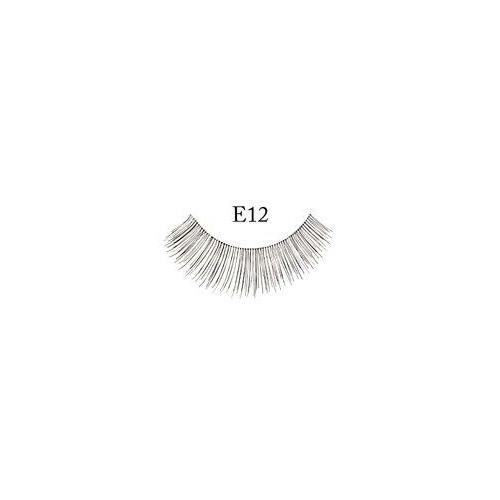 Natural Lashes GNL12